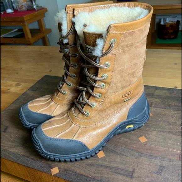 eee3a6bbfe2b Women s Adirondack III Waterproof Boots. M 5c48bd954ab633359556037e